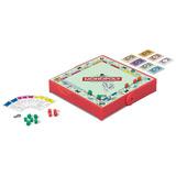 Monopoly Juego De Viaje
