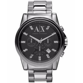 c5980d8a7a6 Reloj Armani Exchange Ax2092 - Joyas y Relojes en Mercado Libre México