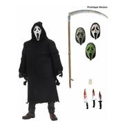 Ghostface Scream Ultimate Neca