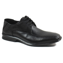 Zapatos Hombre Zurich Cordon Clasico Punta Fina 850