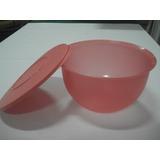 Tupperware Tigela Murano 4,3 L Guava -goiaba (ref.42.4)
