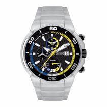 Relógio Masculino Orient Seatech Sport Mbttc007 P1gx - 200m