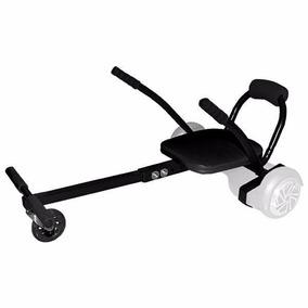 Acessório Universal Para Scooter Carrinho/triciclo Preto