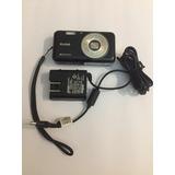 Cámara Digital Kodak 8 Mp