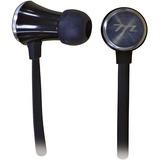 Maxell Ba-1 Balanced Armature Auriculares Con Micrófono En