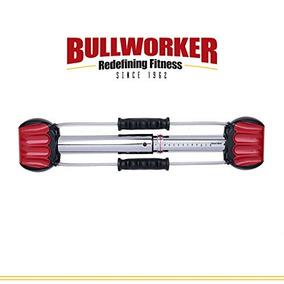 Acero-bow Bullworker Compacto - Último Hogar Casero Portabl