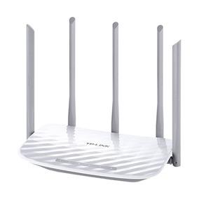 Router Inalámbrico Tp-link Archer C60 Ac1350 Doble Banda