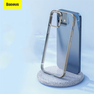 Capa iPhone 12 / Pro / Pro Max / Mini Baseus Glitter