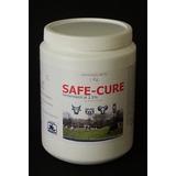 Safe-cure-desparasitante Tarro De 1 Kg.