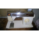 Máquina De Costura Singer -270 C - Usada Com Manual E N.f.