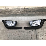 Faros Anti Niebla Vw Crossfox 2016 2017 2018