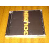 Cd Romeo Santos / Golden (nuevo Y Sellado)