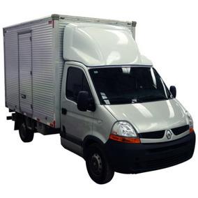 Defletor De Ar Renault Master Parcial Anos Até ...2013