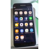 Celular Samsung Galaxy S7 Edge G935f 32gb Com Linha Na Tela