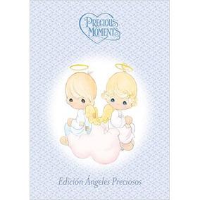 Libro Precious Moments/edicion Angeles Preciosos - Nuevo