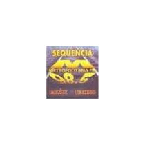 Cd Sequencia Metropolitana Fm Dance Techno