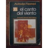El Canto Del Viento - Atahualpa Yupanqui - Fabril