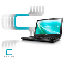 Notebook Msi Cx72 6qd I5 /4gb/1tb/gt940mx/17.3
