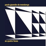 Cd Paulo Gusmão De Mendonça - As Quatro Faces (2003)