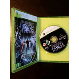 Star Wars The Force Unleashed Xbox306