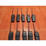 Radio Transmisor Portátil Motorola Ep450