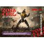 Zona Cero Nº1 - Historieta Argentina