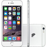 Iphone 6 16gb Apple, Novo Lacrado Nf + Garantia Apple 1 Ano