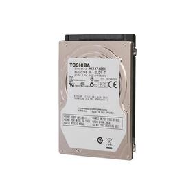 Hd 160gb Toshiba Mk1676gsx Notebook 2.5 Sata Hdd2j96 160 Gb
