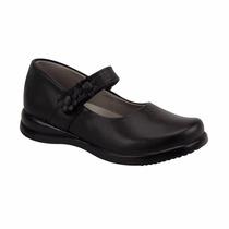 Zapato Escolar Para Niña Marca Chabelo He209