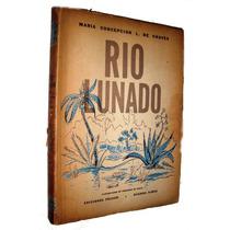 Rio Lunado Paraguay Costumbre Relatos Cuentos Leyendas Mito