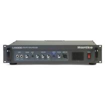 Cabeçote Amplificador Baixo Hartke Lh1000 1000w Lh 1000