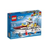 Lego Juego Barco De Pesca