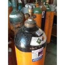 Tanque Cilindro Nitrogeno Industrial 6 U 8 M3