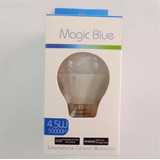 Ampolleta Led Magic Blue Bluetooth