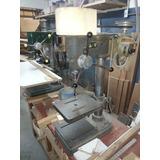 Agujereadora Perforadora De Banco Para Carpinteria