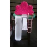 Juguete Barbie Mattel Tobogán De Agua Para Muñeca