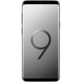 Celular Smartphone Samsung Galaxy S9 64 Gb Gris Sm-g9600