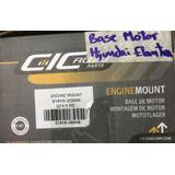 Soporte De Motor De Hyundai Elantra 01-12 Tiburon 01-08