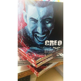 Cd Ulises Bueno Creo 2017 Ya Disponible