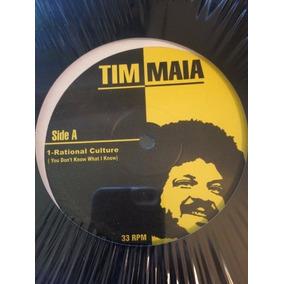 Lp Tim Maia - Rational Culture You Don