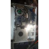 Board Sony Vaio Svf14221clw Pentium 2117u 4gb Ram Perfectame