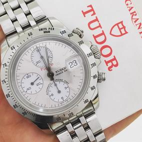 46a1a573f86 Relógio Tudor Prince-oysterdate 31 - De Luxo Rolex - Relógios De ...