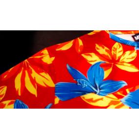 Remera Summer Flowers - Nueva(talle M)