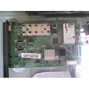 Vendo Tarjetas Tv Plasma Samsung Pl43d450a2d Pantalla Rota