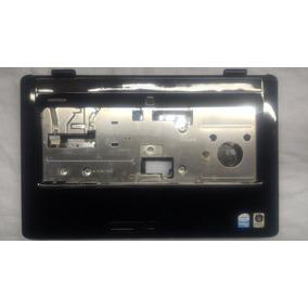 Carcaça Inferior Completa Dell 1545 Touchpad Power Auto Fala