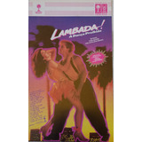 Cartazete/sinopse Lambada A Dança Proibida Leia Descrição