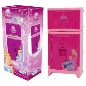 Refrigerador Duplex Com Som Disney Xalingo