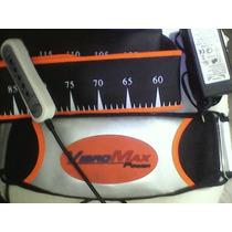 Cinturon Masajeador Vibro Max Power