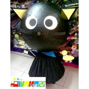 Piñata Tipo Chococat Hello Kitty Melody San Rio