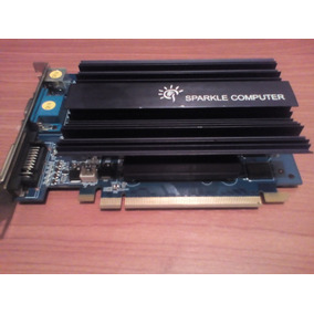 Tarjeta De Video Geforce 9500 Gt, 512 Mb, Ddr2